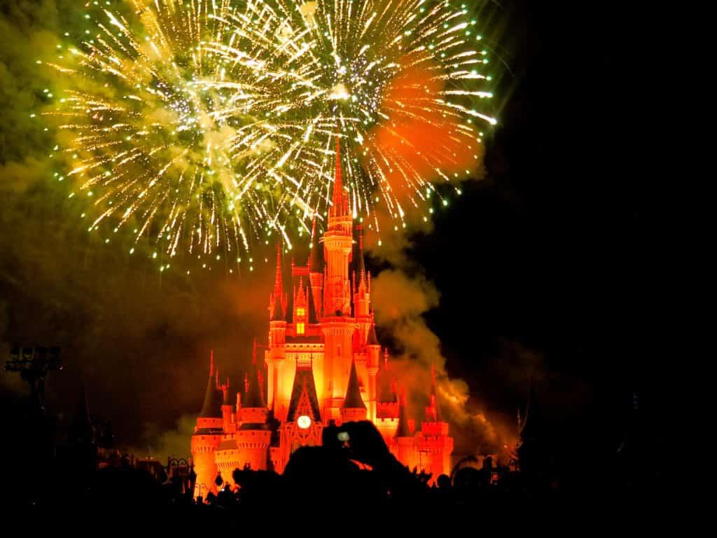 polkadotsandpixiedust.com Walt Disney World Halloween Party