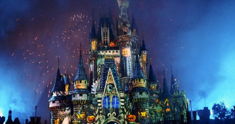 Mickey's Not So Scary Halloween Party at Walt Disney World Ultimate Guide