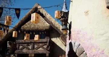 Hidden Pascal Game at Walt Disney World