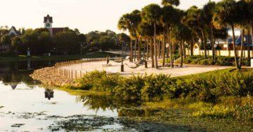 Caribbean Beach Resort at Walt Disney World: A Review