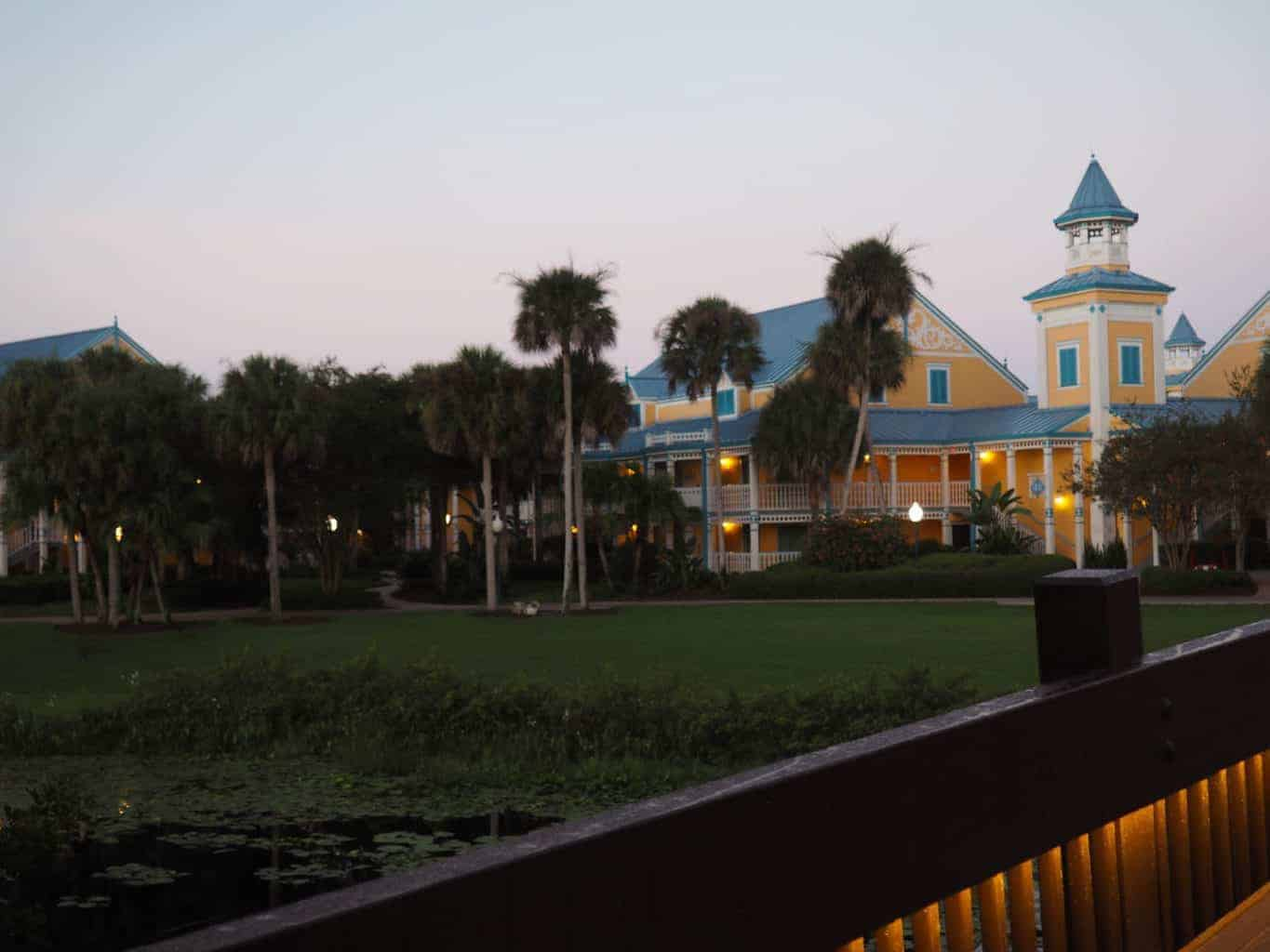 caribbean beach resort level and quick guide to disney resorts