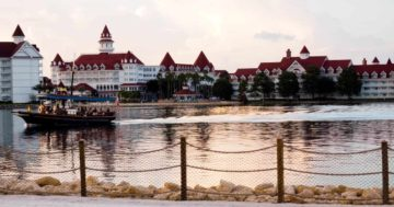 Resort Hopping at Walt Disney World