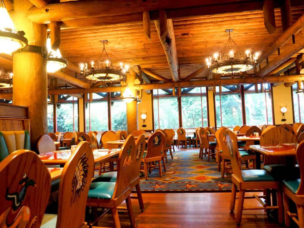 Whispering Canyon Cafe polkadotsandpixiedust.com