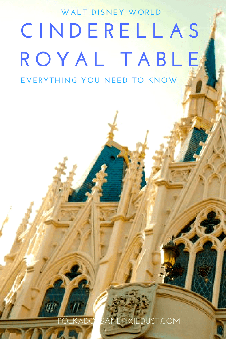 cinderellas royal table at magic kingdom #disneydining #cinderellarestaurant #disneycastle