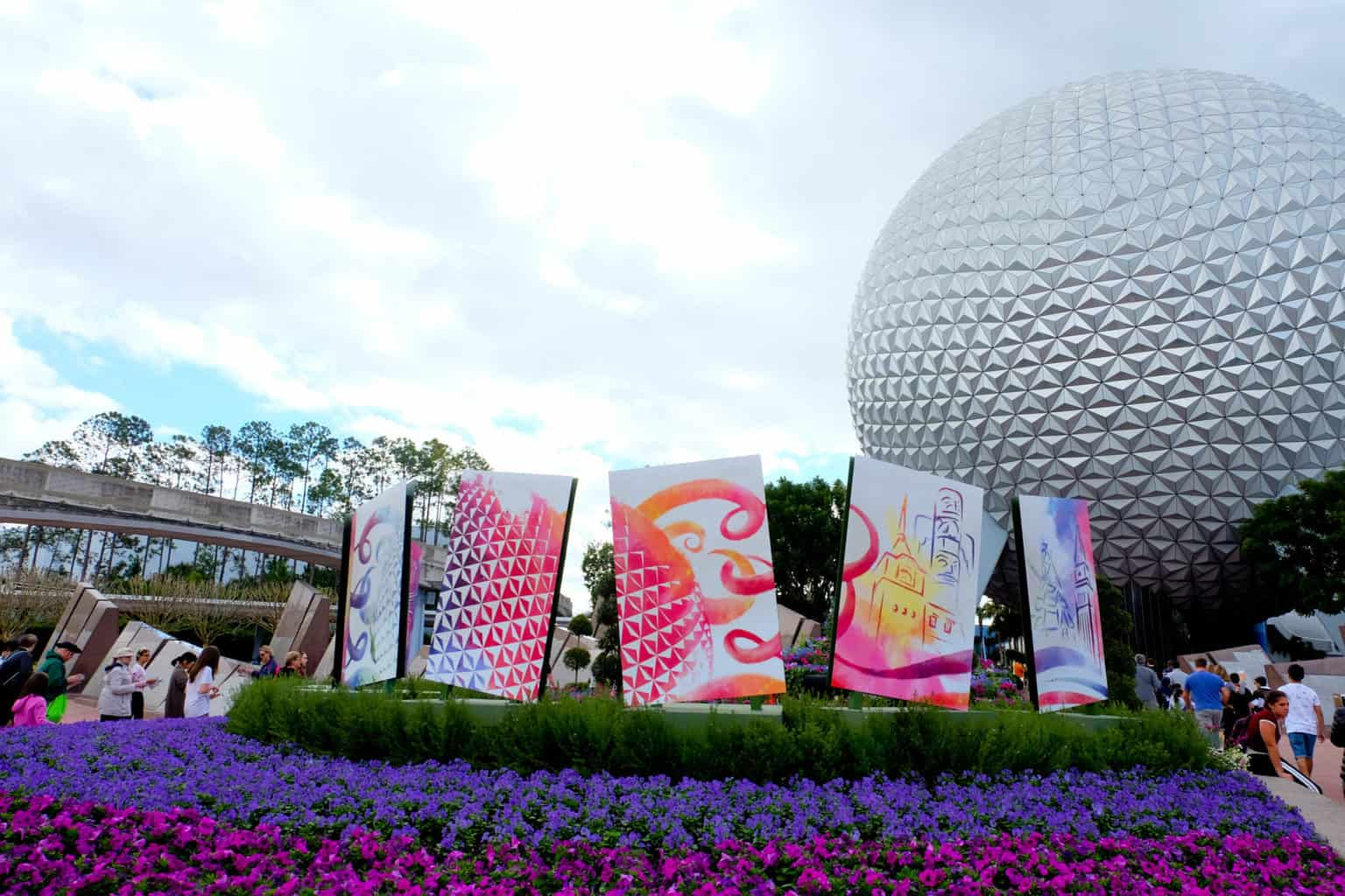 Epcot International Festival of the Arts: A Guide