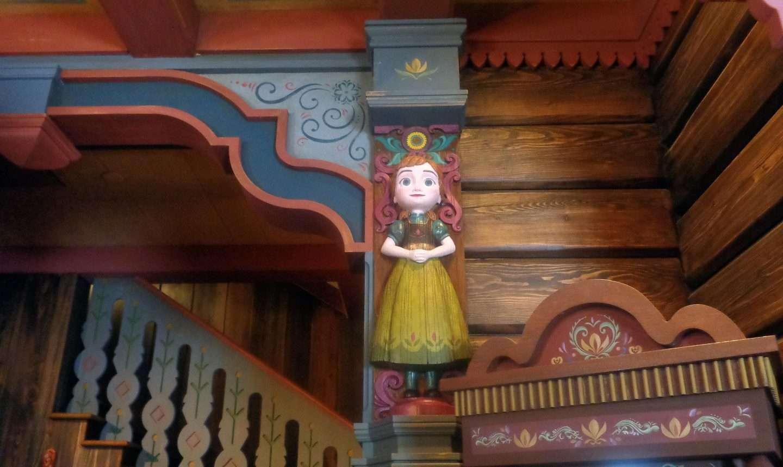 Where to Meet Anna and Elsa at Walt Disney World