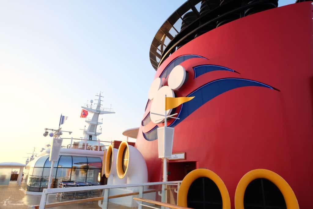 Disney Cruise Line Tips for beginners