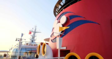 Disney Cruise Tips for Total Beginners