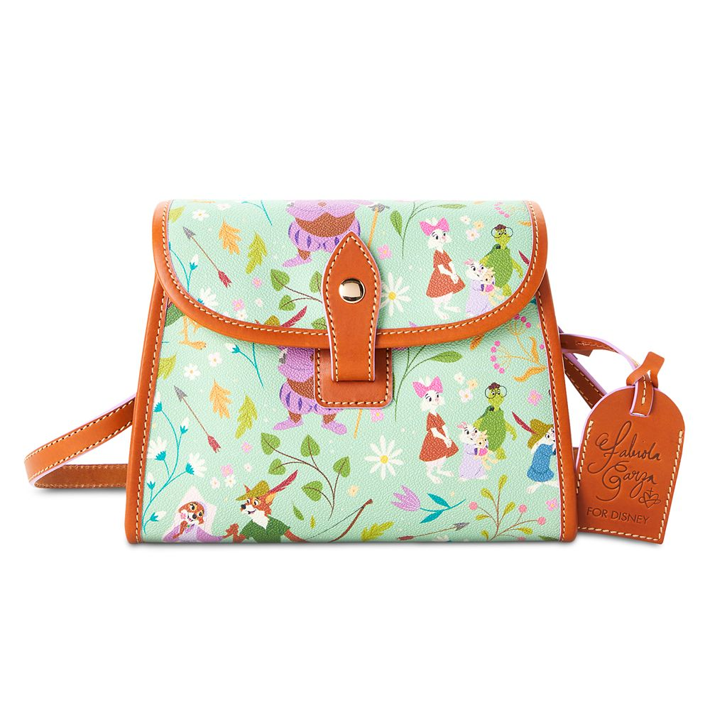 Robin Hood Disney Dooney and Bourke Bag