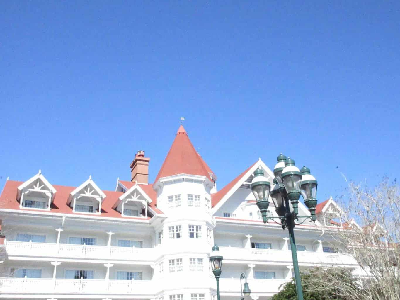 grand floridian resort review