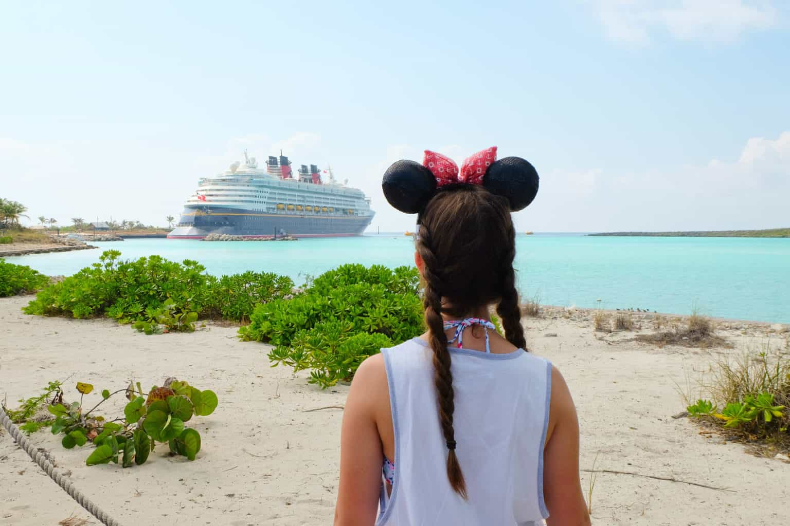 Disney Cruise Castaway Cay Review