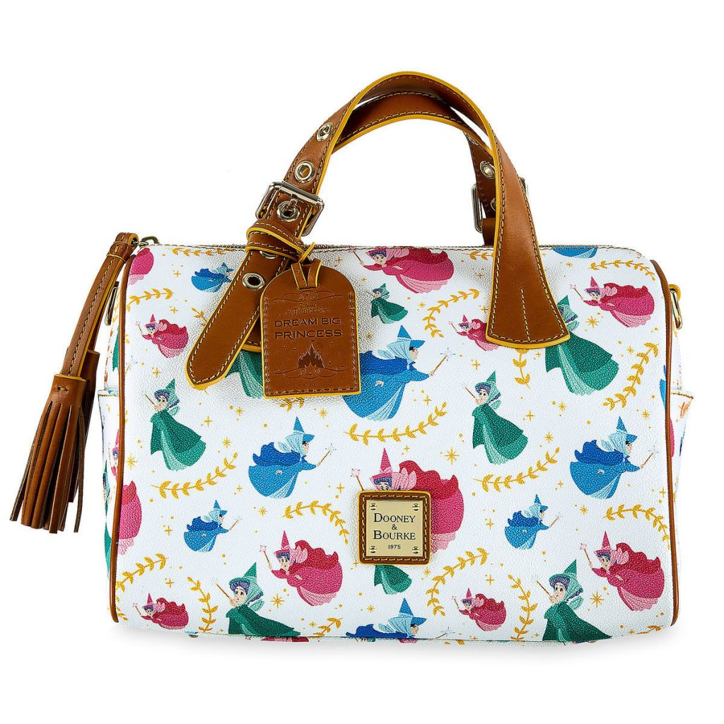 06dcc63ff6 Dooney and Bourke Disney Bags Release Timeline - Polka Dots and ...