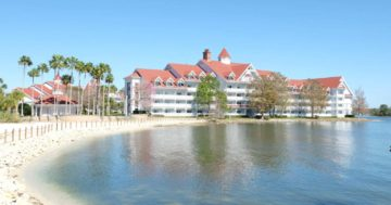 Grand Floridian Resort at Walt Disney World