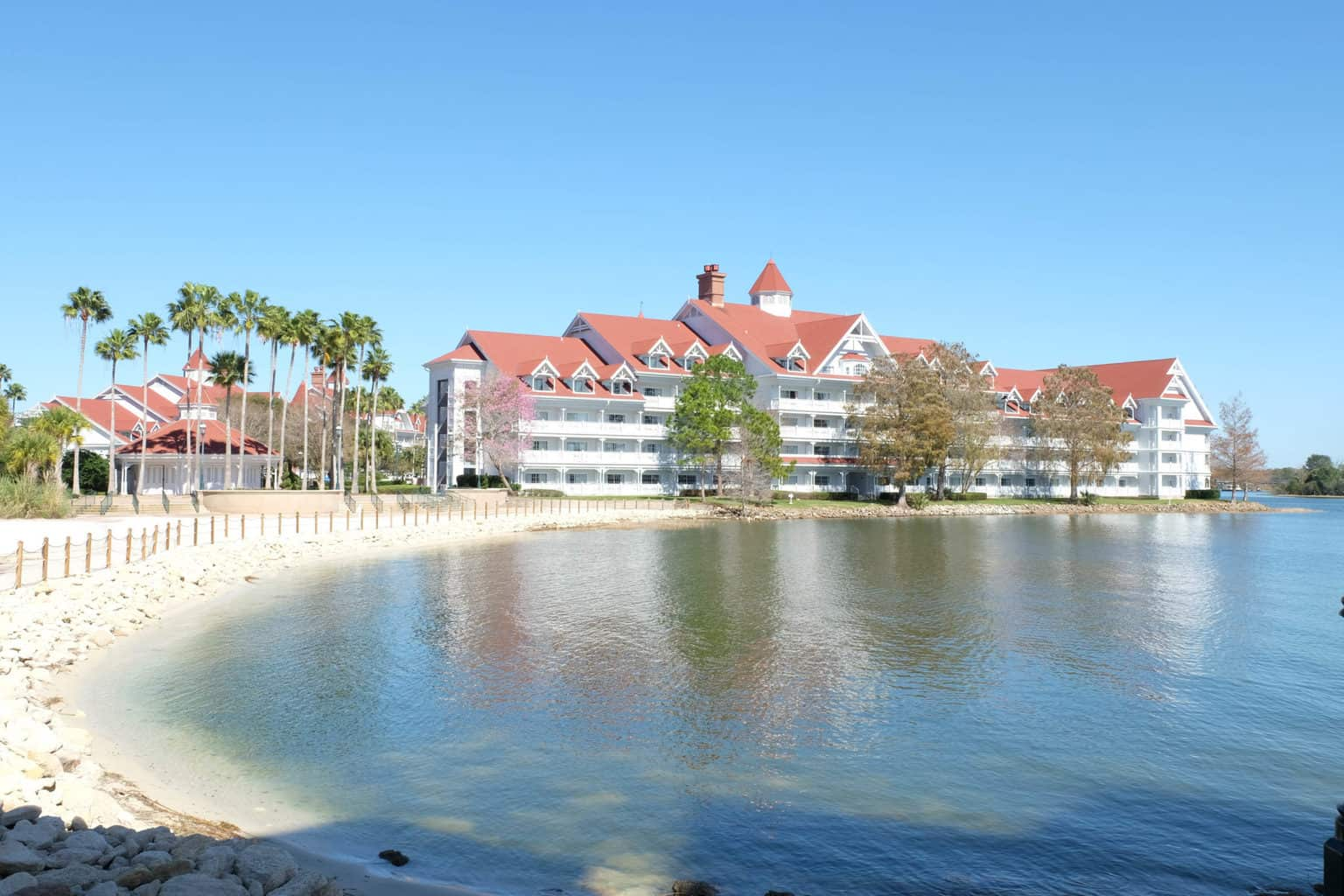 Grand Floridian resort walt disney world