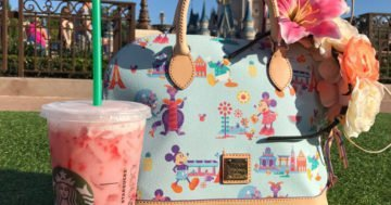 Disney Gifts for the Fashionista