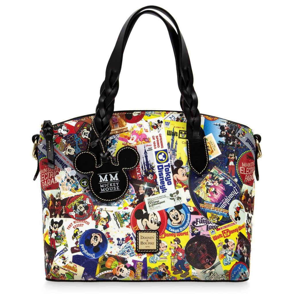 Disney Dooney and Bourke, disney dooney, mickey dooney and bourke, disney bags, disney purses, dooney and bourke, disney park bags