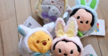 5 Fun Things to Make Your Disney Easter Basket More Magical