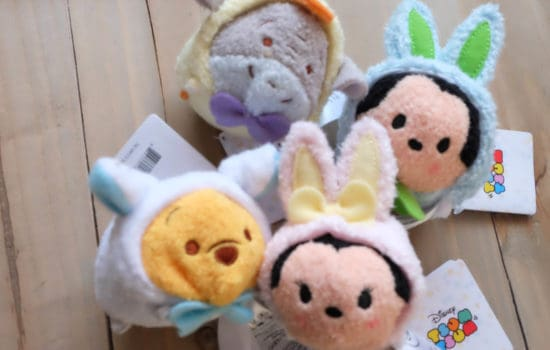 5 fun Disney items to make your Easter Basket more magical
