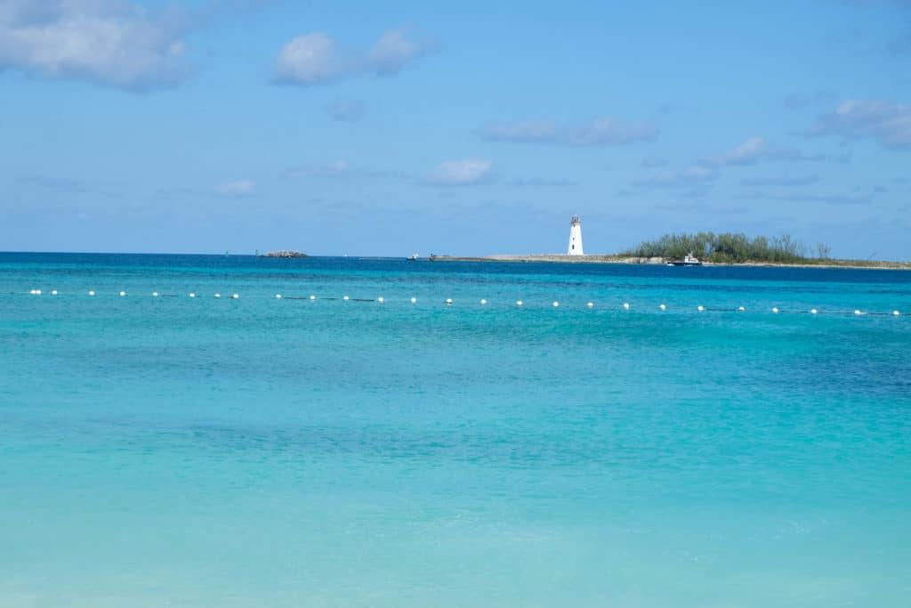 polkadotsandpixiedust junkaroo beach nassau bahamas disney cruise line