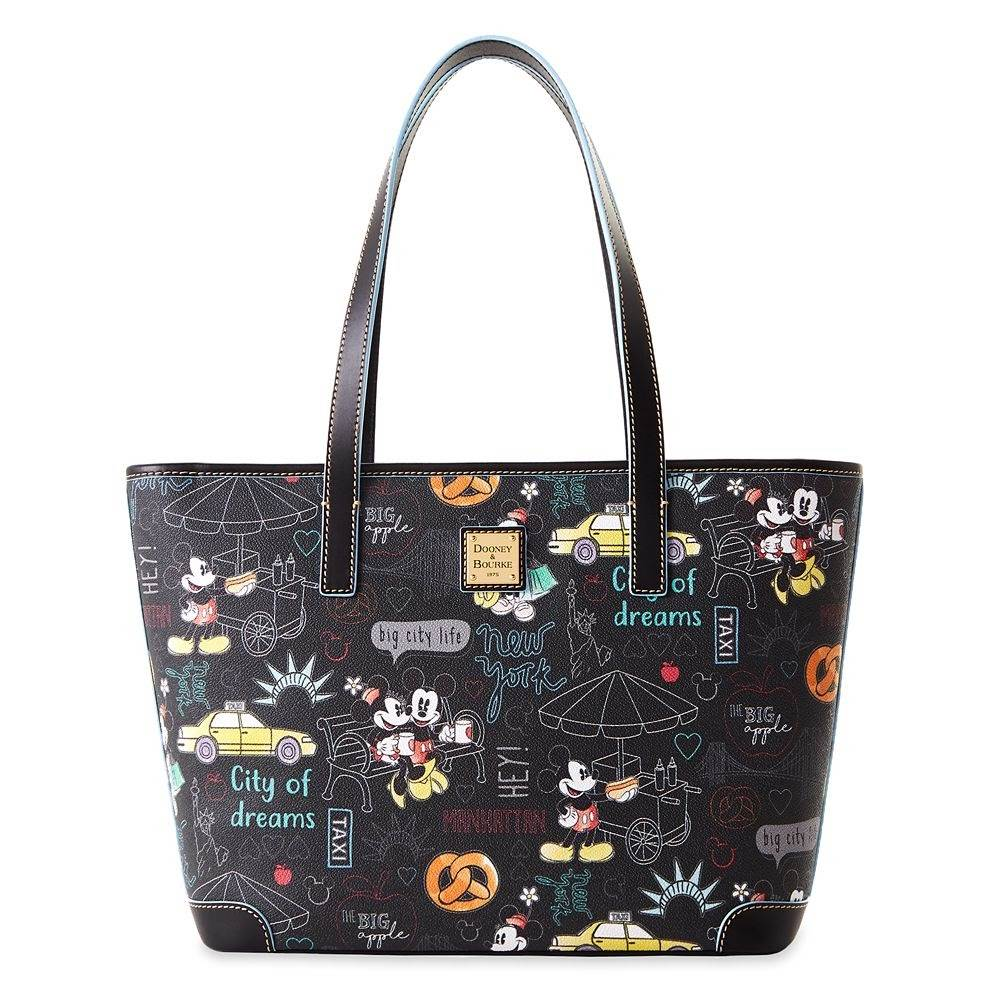 Disney Dooney and Bourke New York City Bag