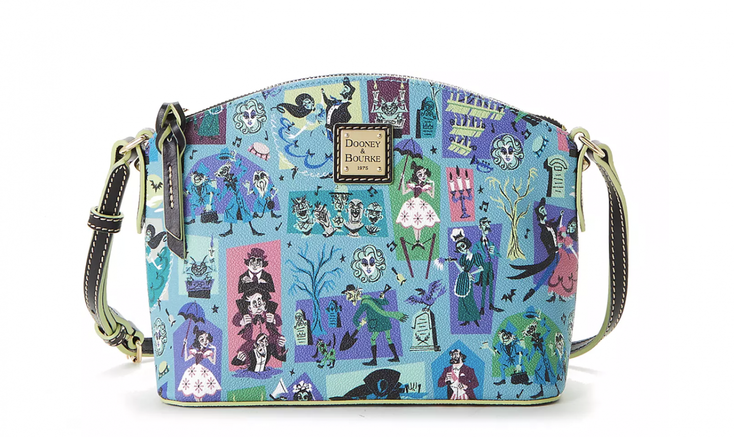 Haunted Mansion Dooney and Bourke 2020 Bag