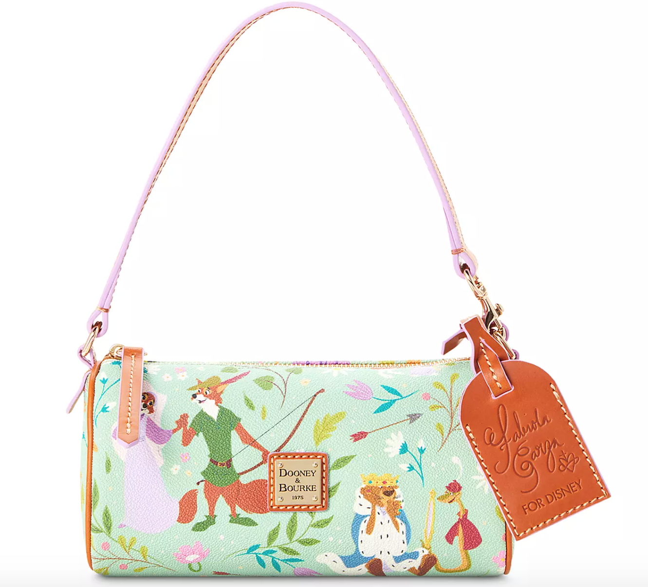 Robin Hood Disney Dooney and Bourke Bag 2021