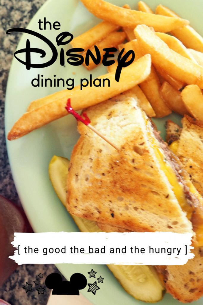 Disney Free Dining Plan. The Good , the bad and the hungry. All the reasons we love and hate the free dining offers every year. do they save you money? tie you to eating all day long. Here's the scoop on free dining #disneyfreedining #disneydining #disneytips