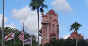Hollywood Studios Checklist