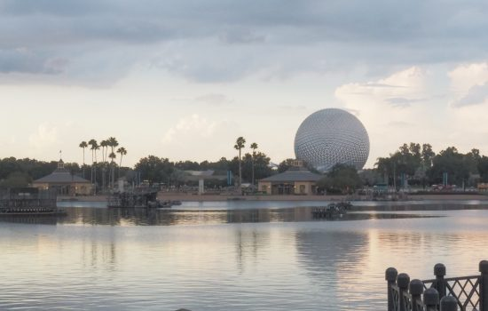Epcot Bucket List for Beginners