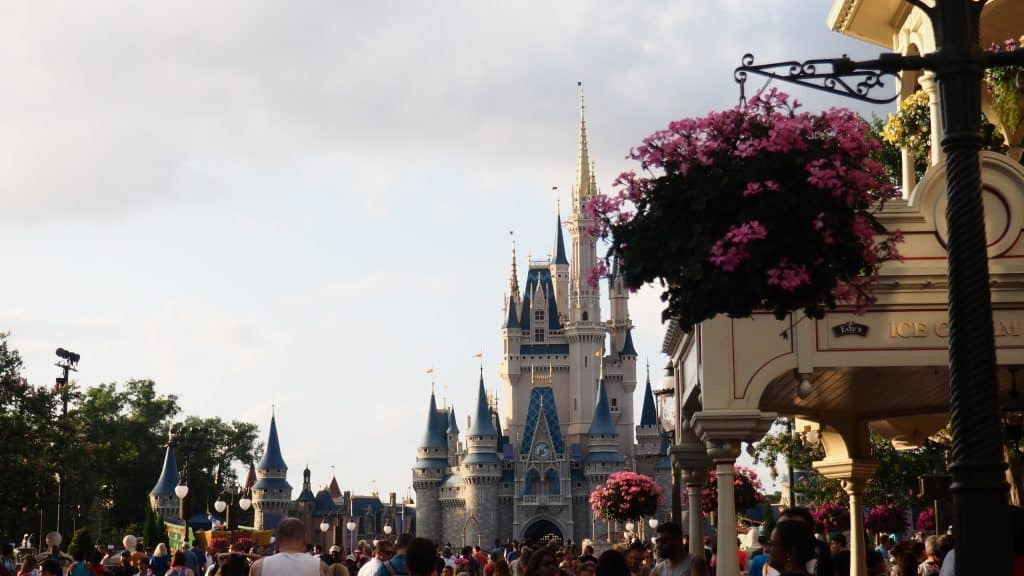 Magic Kingdom Bucket list Best Rides, Best Food