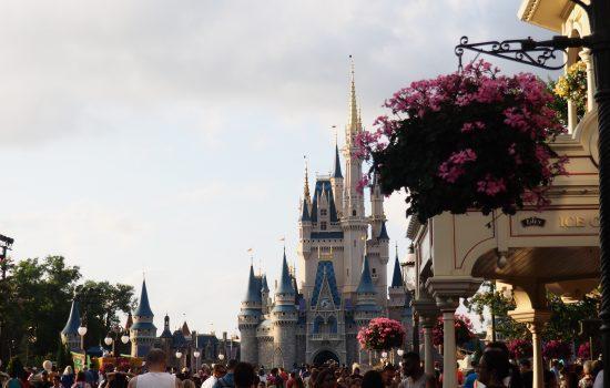 Magic Kingdom Bucket List for Beginners