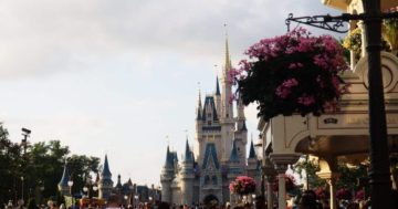 Magic Kingdom Checklist