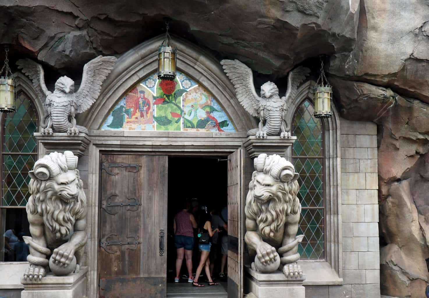 Be Our Guest : A Disney Restaurant Review