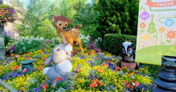 5 Ways to Celebrate Easter at Walt Disney World