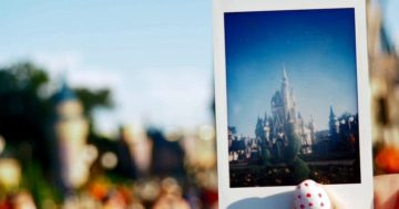 Disney Day Bag: Park Essentials for your First Day