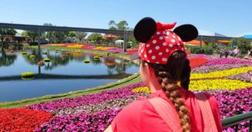 How to Plan a Walt Disney World Vacation Step by Step