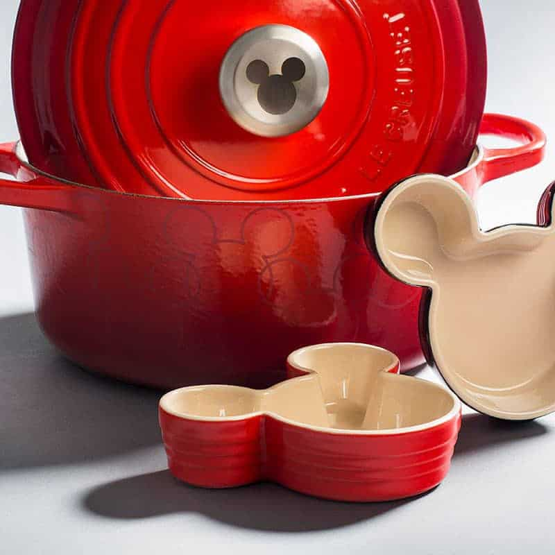 mickey mouse kitchen and baking supplies