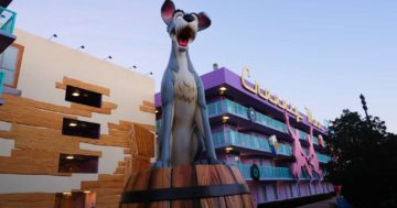 Disney Skyliner Resorts: A Free Disney Day