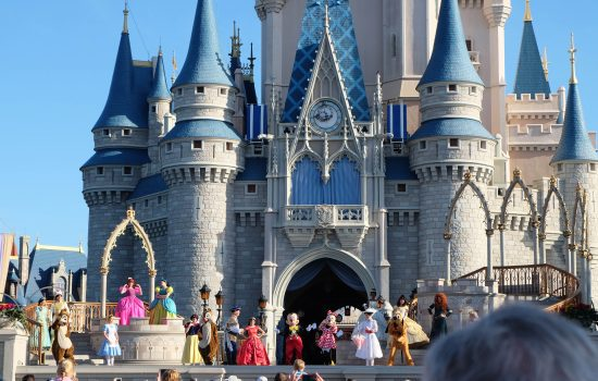 Magic Kingdom Top 10 Things to Do