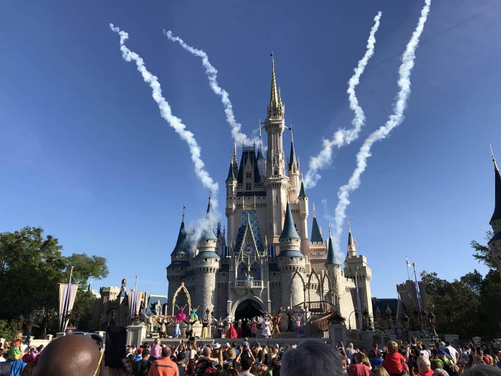 Disney Lightning Lane