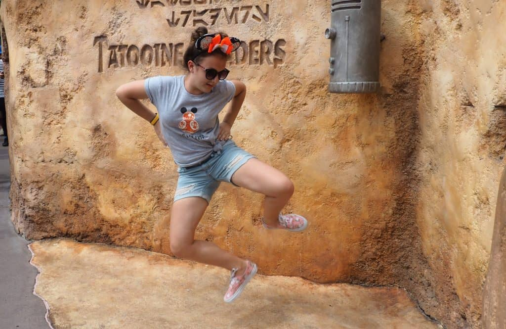 Best Causal Disney Outfits. What to make for a Florida Disney Vacation