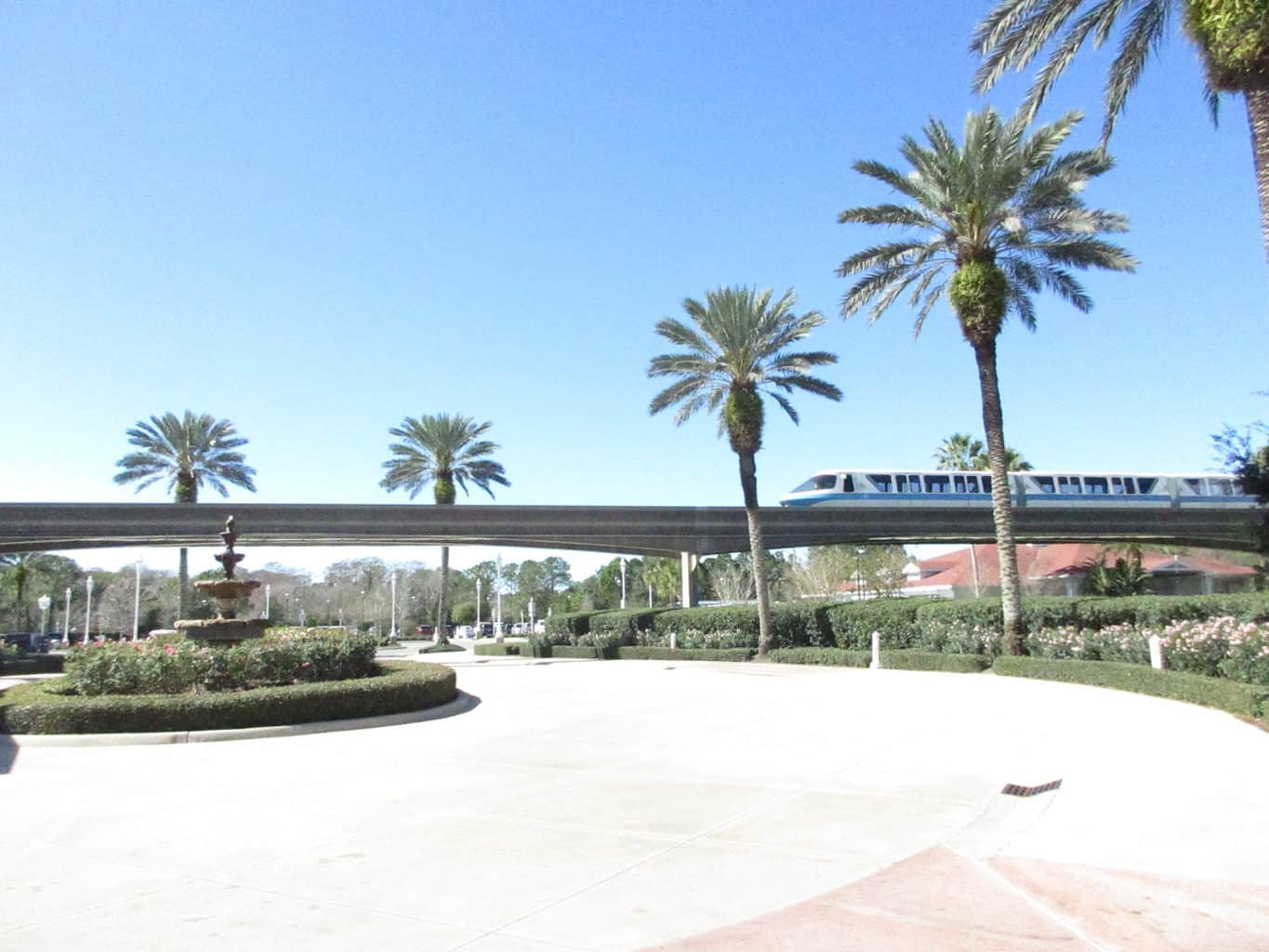 disney without tickets, monorail resort hopping