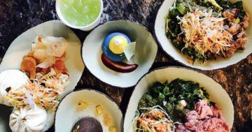 Satuli Canteen Restaurant in Pandora World of Avatar: A Review