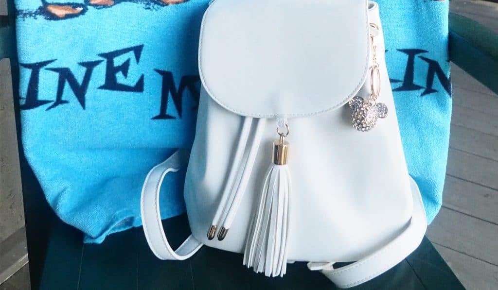 disney day bag disney backpack