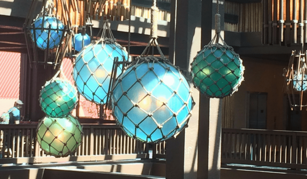 polynesian resort hidden mickeys at walt disney world