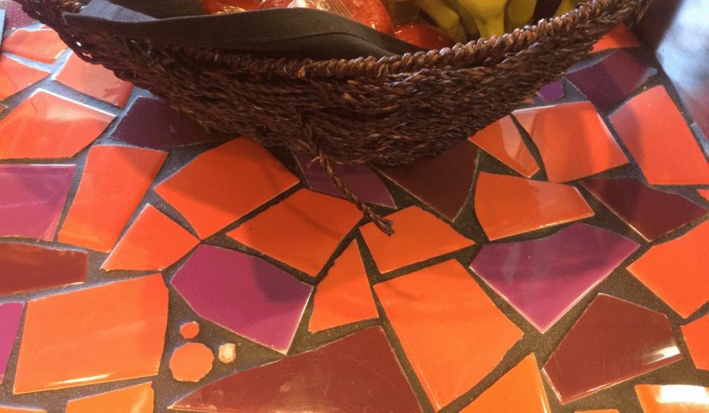 hidden mickeys at polynesian resort
