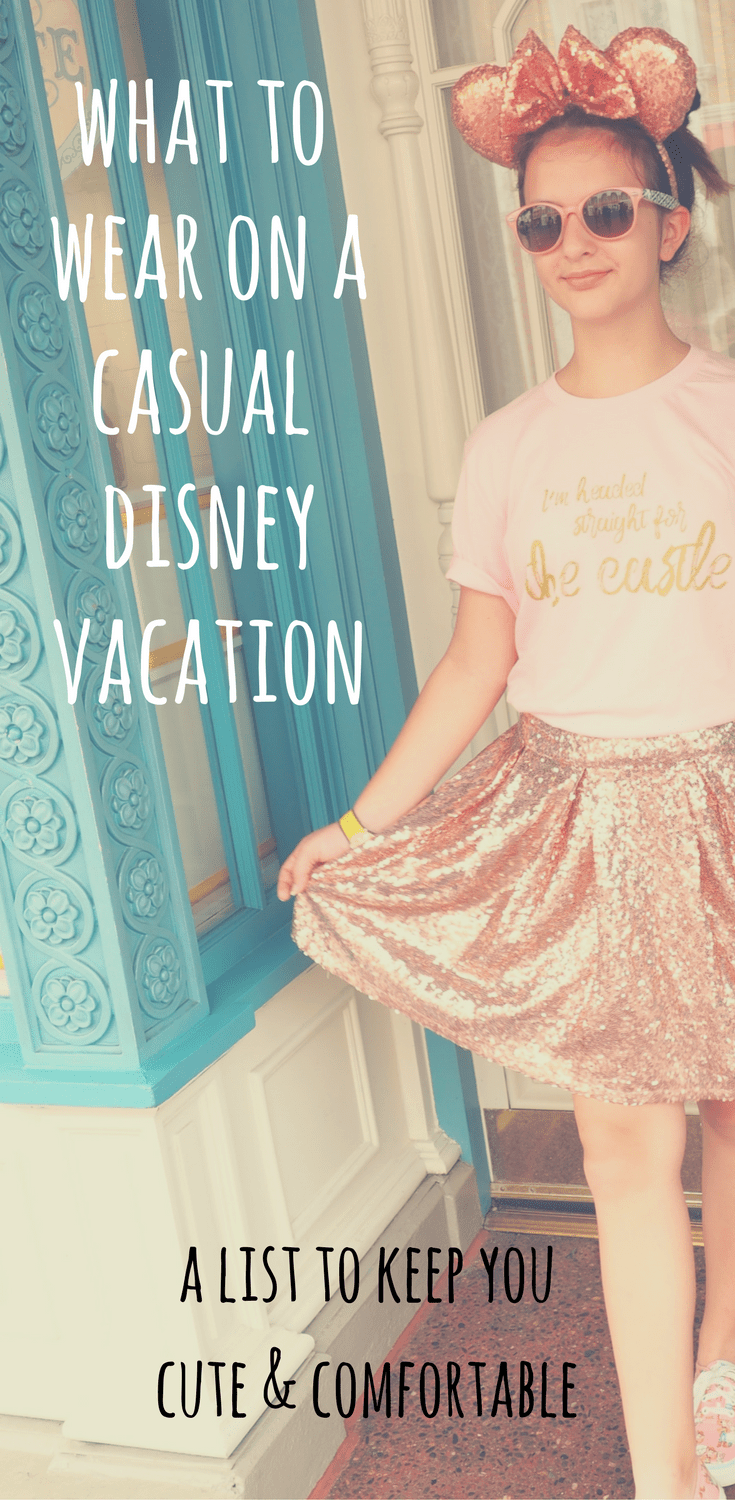 disney outfit ideas