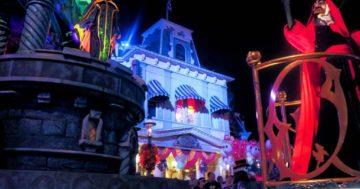 Halloween at Walt Disney World: A Beginners Guide