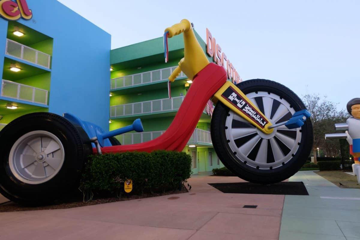 Transportation at Walt Disney World: A Quick Guide