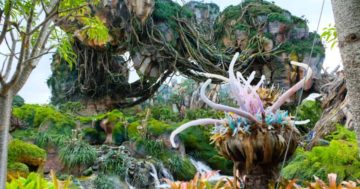 Pandora at Animal Kingdom: A Quick Guide